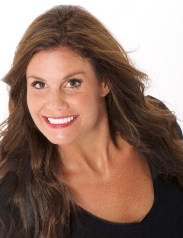 picture of Kimberly Johnson hamilton