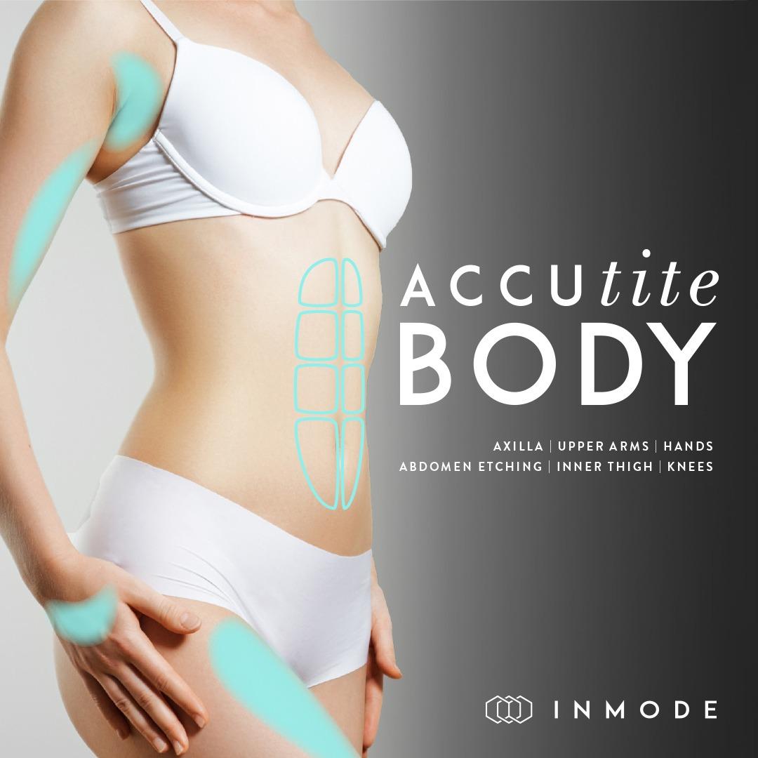 Image of Accutite body
